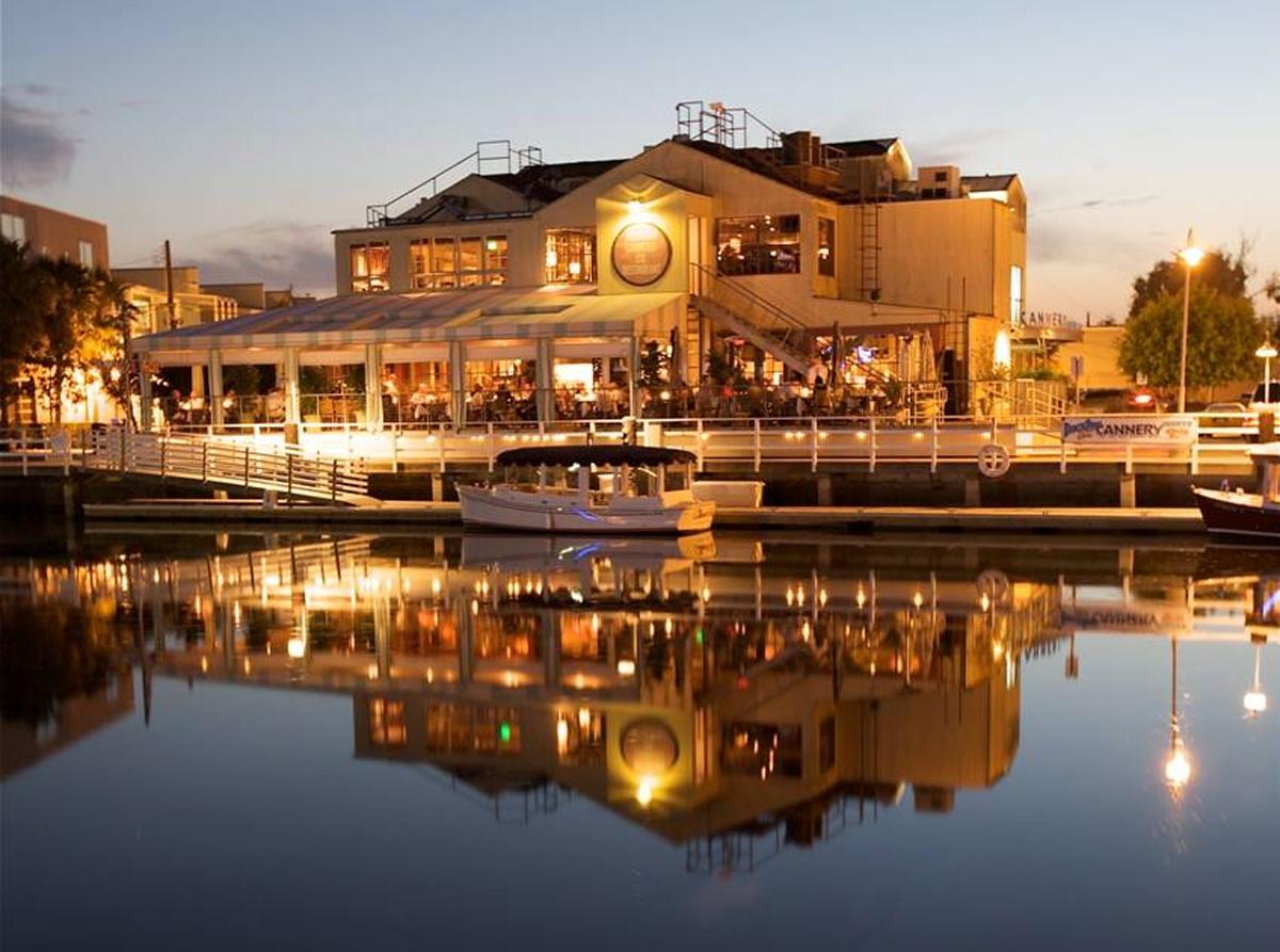 Cannery, Newport Beach