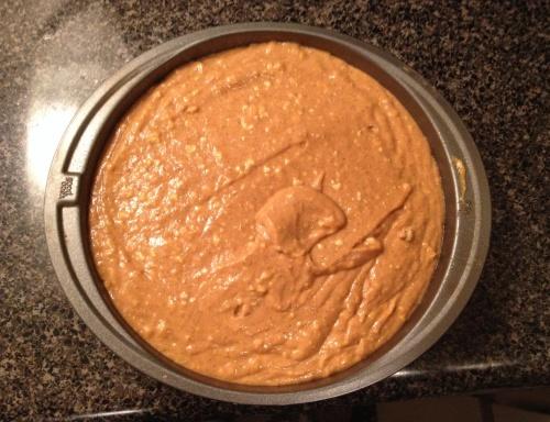 Pumpkin Coffee Cake with Brown Sugar-Pecan Streusel | T.W.O.
