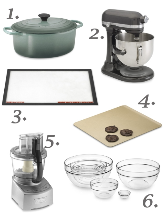kitchen essentials page1