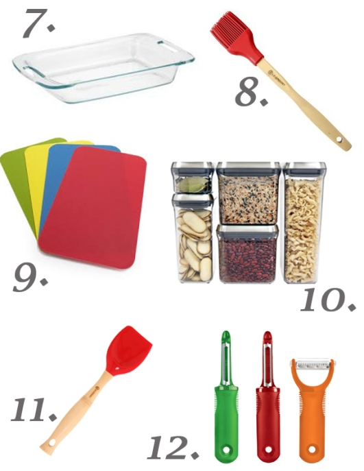 kitchen essentials page2